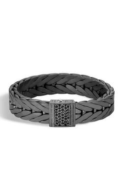 John Hardy Modern Chain Bracelet BMS9995364MBRDBLSXL product image