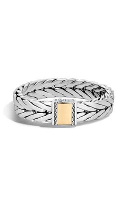 John Hardy Modern Chain Bracelet BMZ999536XS product image