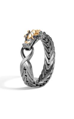 John Hardy Legends Naga Men's Bracelet BMZS60142BRDBSPXM product image