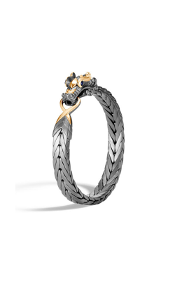 John Hardy Legends Naga Men's Bracelet BMZS65115221BRDBSPXS product image