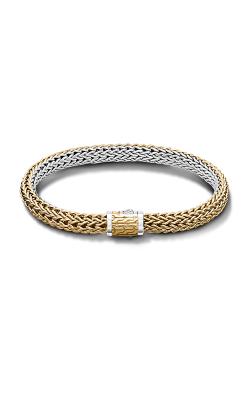 John Hardy Classic Chain Men's Bracelet BZ90400MRVXL product image