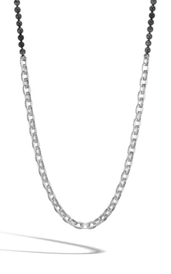 John Hardy Classic Chain Men's Necklace NMS999655BONX28 product image