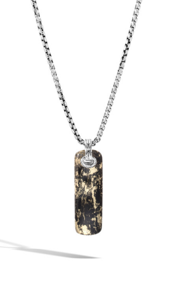 John Hardy Classic Chain Men's Necklace NMS9997281APGX26 product image