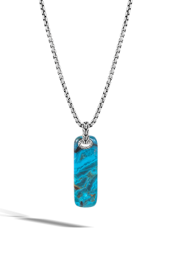 John Hardy Classic Chain Necklace NMS9997281CRYX28 product image
