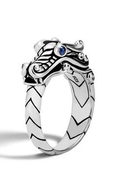 John Hardy Legends Naga Men's Ring RBS6511518BSPX9 product image