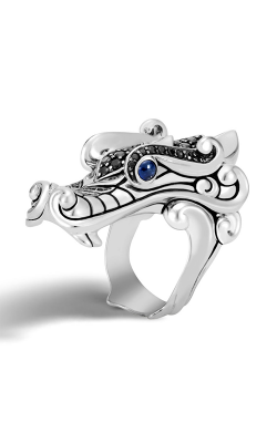 John Hardy Legends Naga Men's Ring RBS65115194BNBSPX11 product image