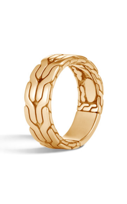 John Hardy Classic Chain Men's Ring RG99842X10 product image
