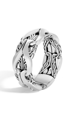 John Hardy Classic Chain Men's Ring RM90101X10 product image