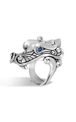 John Hardy Legends Naga Men's ring RMS6511519BSPX9 product image