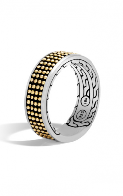 John Hardy Classic Chain Men's Ring RZ97025X10 product image