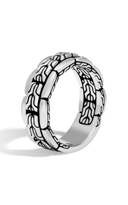 John Hardy Classic Chain Men's Ring RM999731X12 product image