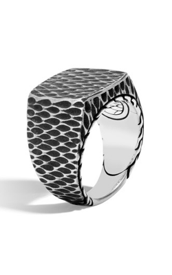 John Hardy Legends Naga Men's Ring RB650102X10 product image