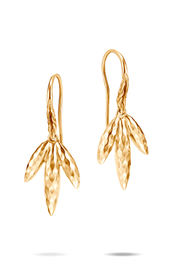 John Hardy Classic Chain Earrings EG90538 product image