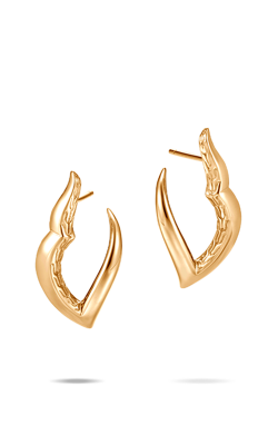 John Hardy Lahar Earrings EG44029 product image