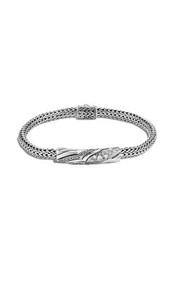 John Hardy Lahar Bracelet BBP440032MDIXS product image
