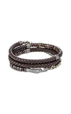John Hardy Classic Chain Bracelet BMS904611BRSQTIXL product image