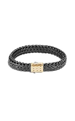 John Hardy Classic Chain Bracelet BMZ94045SMBRDXXS product image