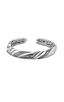 John Hardy Lahar Bracelet CBP440262MDIXS product image