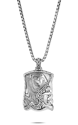 John Hardy Classic Chain Men's Necklace NM90467STLX26 product image