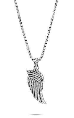 John Hardy Legends Eagle Men's Necklace NMP902852DIX26 product image