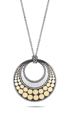 John Hardy Dot Necklace NZ30070X32 product image