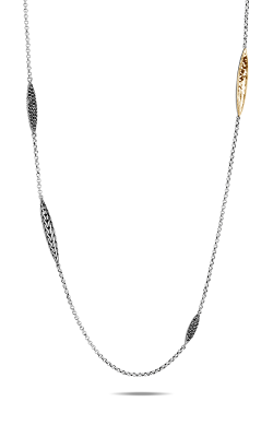 John Hardy Classic Chain Necklace NZS905554BLSBNX36 product image