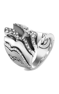John Hardy Lahar Fashion Ring RBP440152MDIX6 product image