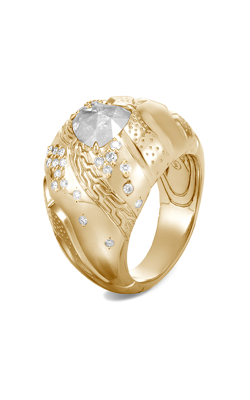 John Hardy Lahar Fashion ring RGX440332MDIX8 product image