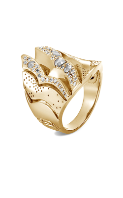 John Hardy Lahar Fashion Ring RGX440432MDIX7 product image