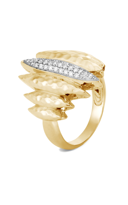 John Hardy Classic Chain Fashion Ring RGX905572DIX7 product image