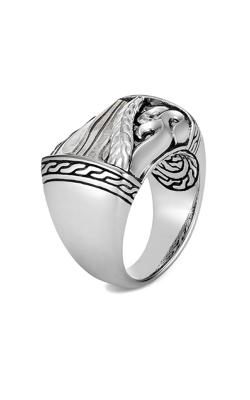 John Hardy Classic Chain Men's ring RM90469STLX11 product image