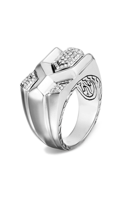 John Hardy Classic Chain Men's Ring RMP904582DIX10 product image