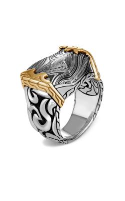 John Hardy Classic Chain Men's Ring RMZ90463STLX12 product image