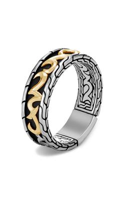 John Hardy Classic Chain Men's Ring RMZ90464X10 product image