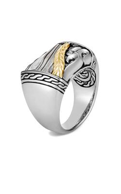 John Hardy Classic Chain Men's ring RMZ90469STLX9 product image
