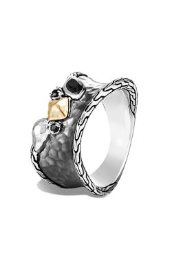 John Hardy Classic Chain Fashion Ring RZS905231SMBRDBNX7 product image