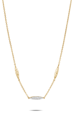 John Hardy Classic Chain Necklace NGX905642DIX16 product image