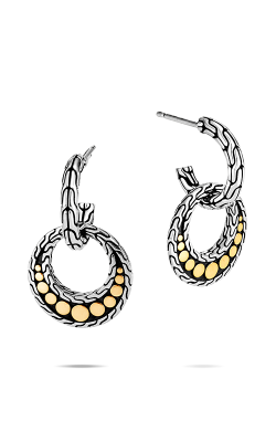 John Hardy Dot Earrings EZ30066 product image