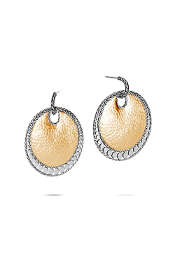 John Hardy Dot Earrings EZ30067 product image