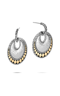 John Hardy Dot Earrings EZ30068 product image