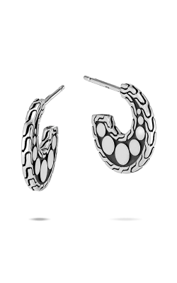 John Hardy Dot Earrings EB30057 product image