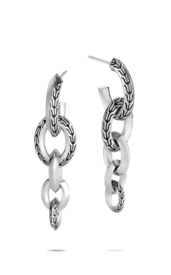 John Hardy Classic Chain Earrings EB90487 product image