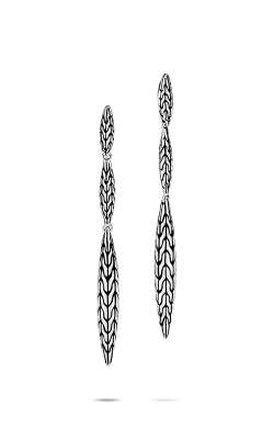 John Hardy Classic Chain Earrings EB90539 product image
