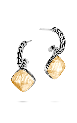 John Hardy Classic Chain Earrings EZ90515 product image