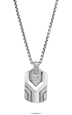 John Hardy Classic Chain Necklace NMP904572DIX22 product image
