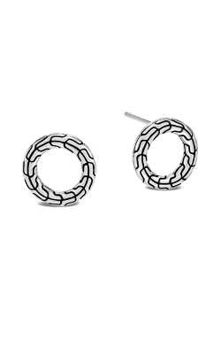 John Hardy Classic Chain Earrings EB90581 product image