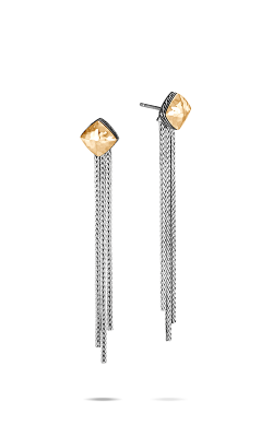 John Hardy Classic Chain Earrings EZ90641 product image
