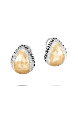 John Hardy Classic Chain Earrings EZP906022DI product image