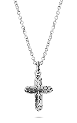 John Hardy Classic Chain Necklace NB90576X16-18 product image