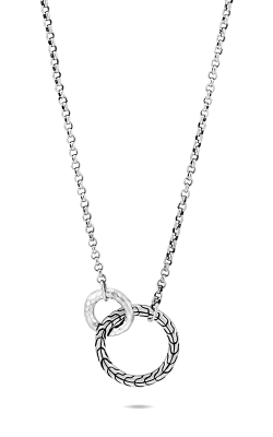 John Hardy Classic Chain Necklace NB90579X16-18 product image